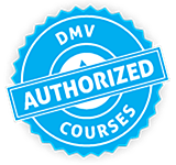 DMV-Authorized Online Courses